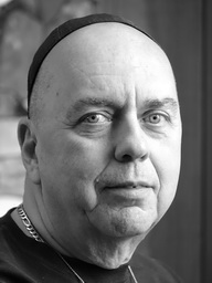 Larry Walter Reich
