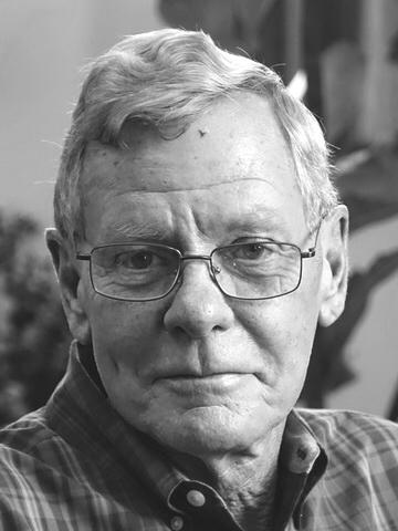 William David Crockett