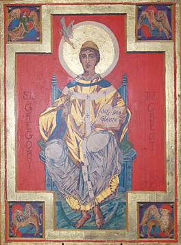 Gregory Icon